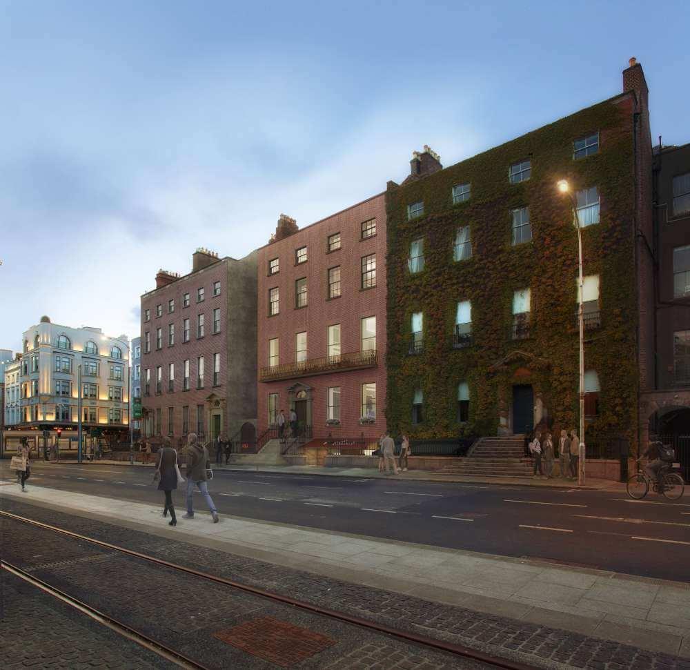 16 St Stephens Green, Dublin 2