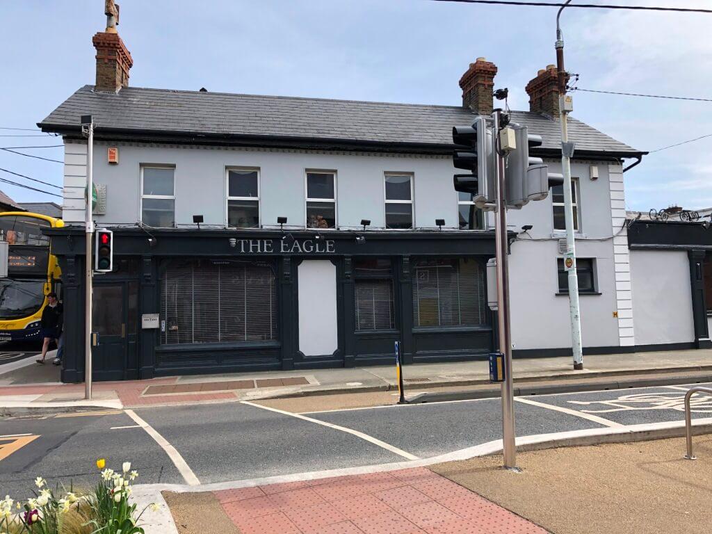 The Eagle House, Dundrum Village, Dublin 14